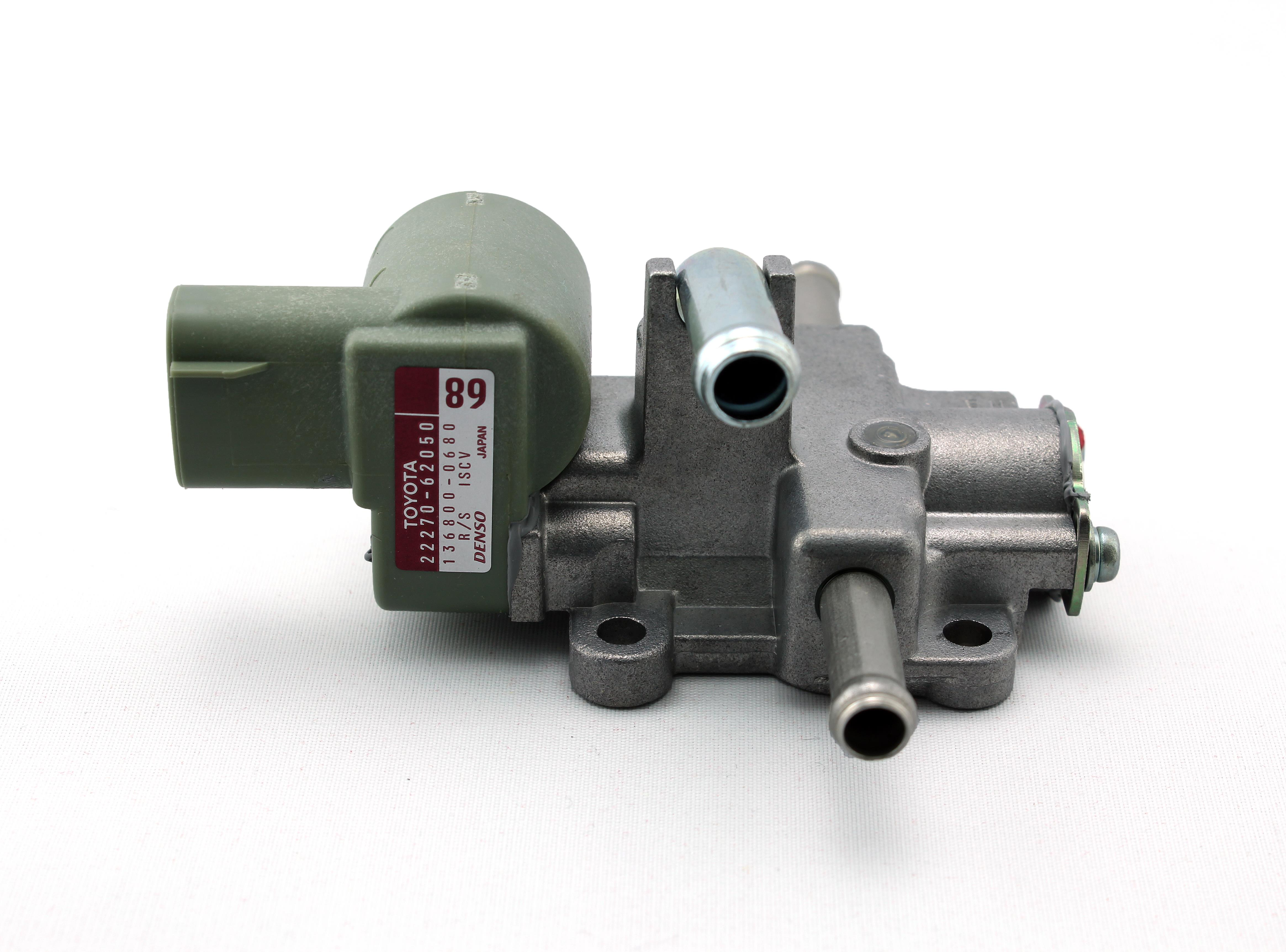 Toyota T100 Fuel Injection Idle Air Control Valve  Valve